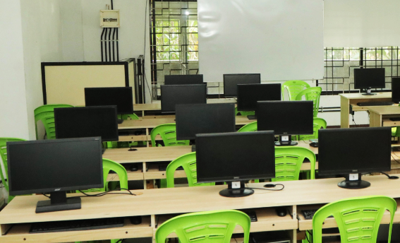 Educational Technology Lab