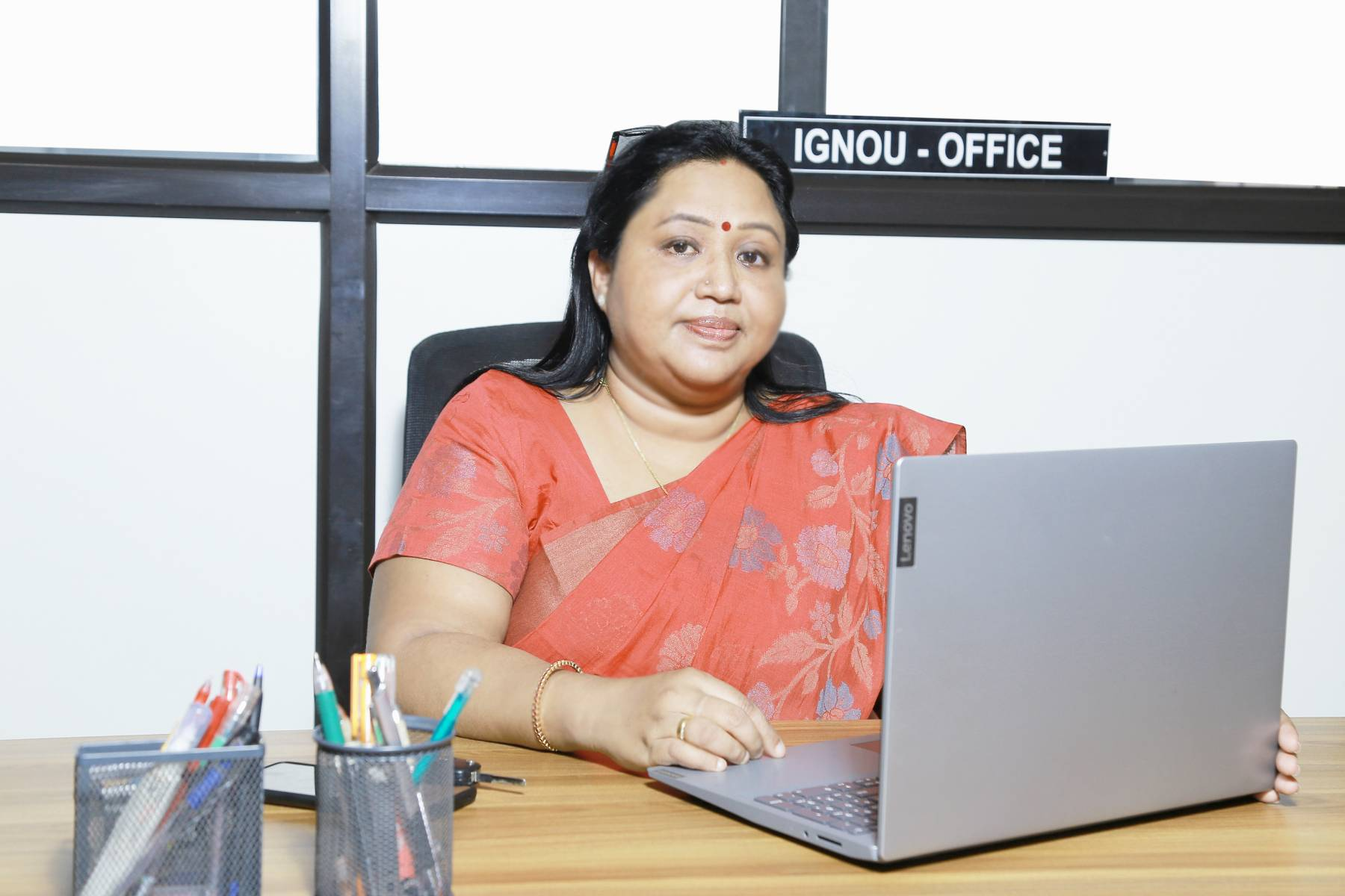 IGNOU Co-ordinator